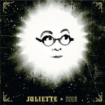 Ce que vous écoutez là tout de suite - Page 39 Juliette-Nour