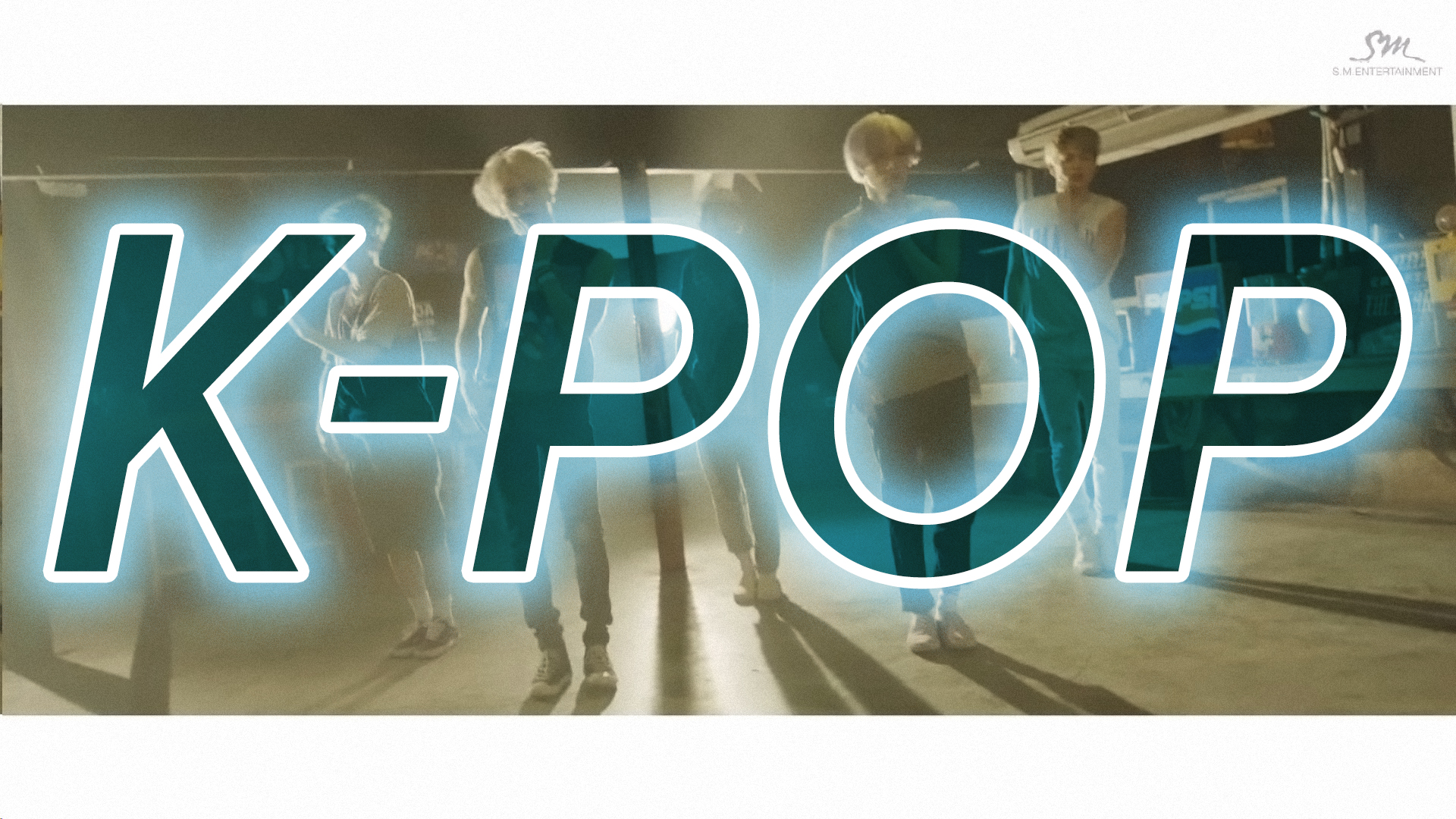 K-Pop - SHINee