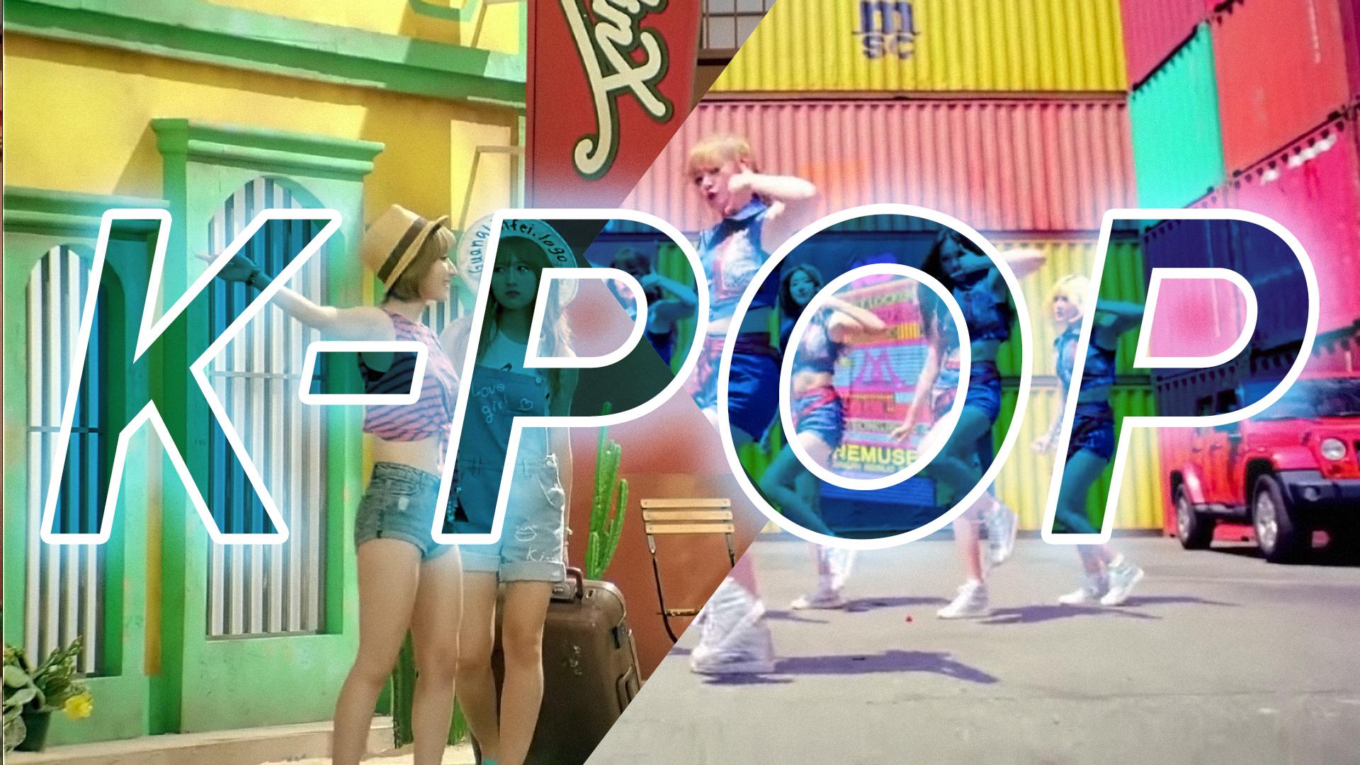 Vidéo K-Pop du 28 juin au 4 juillet 2015