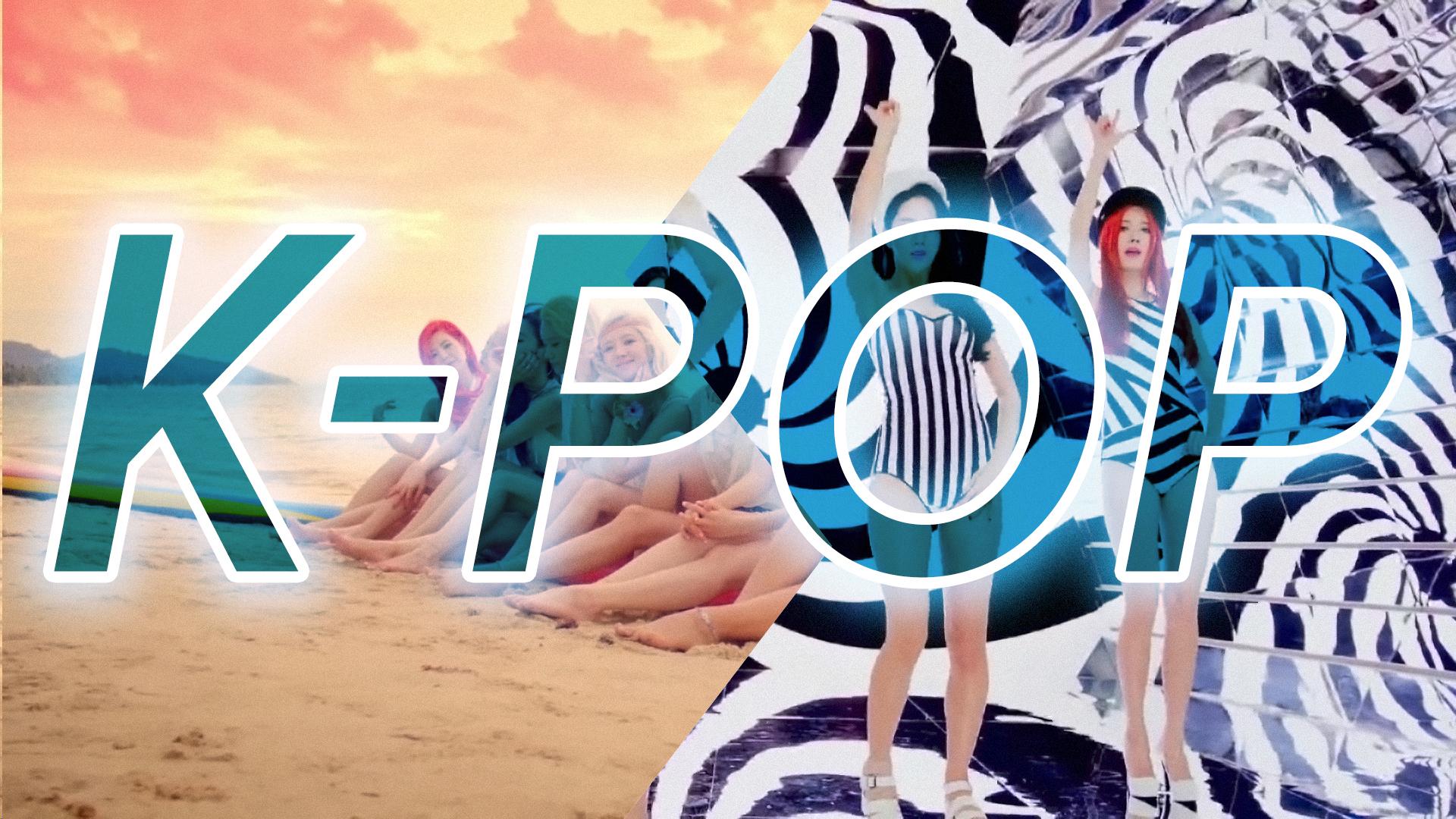 Vidéo K-Pop du 5 au 11 juillet 2015