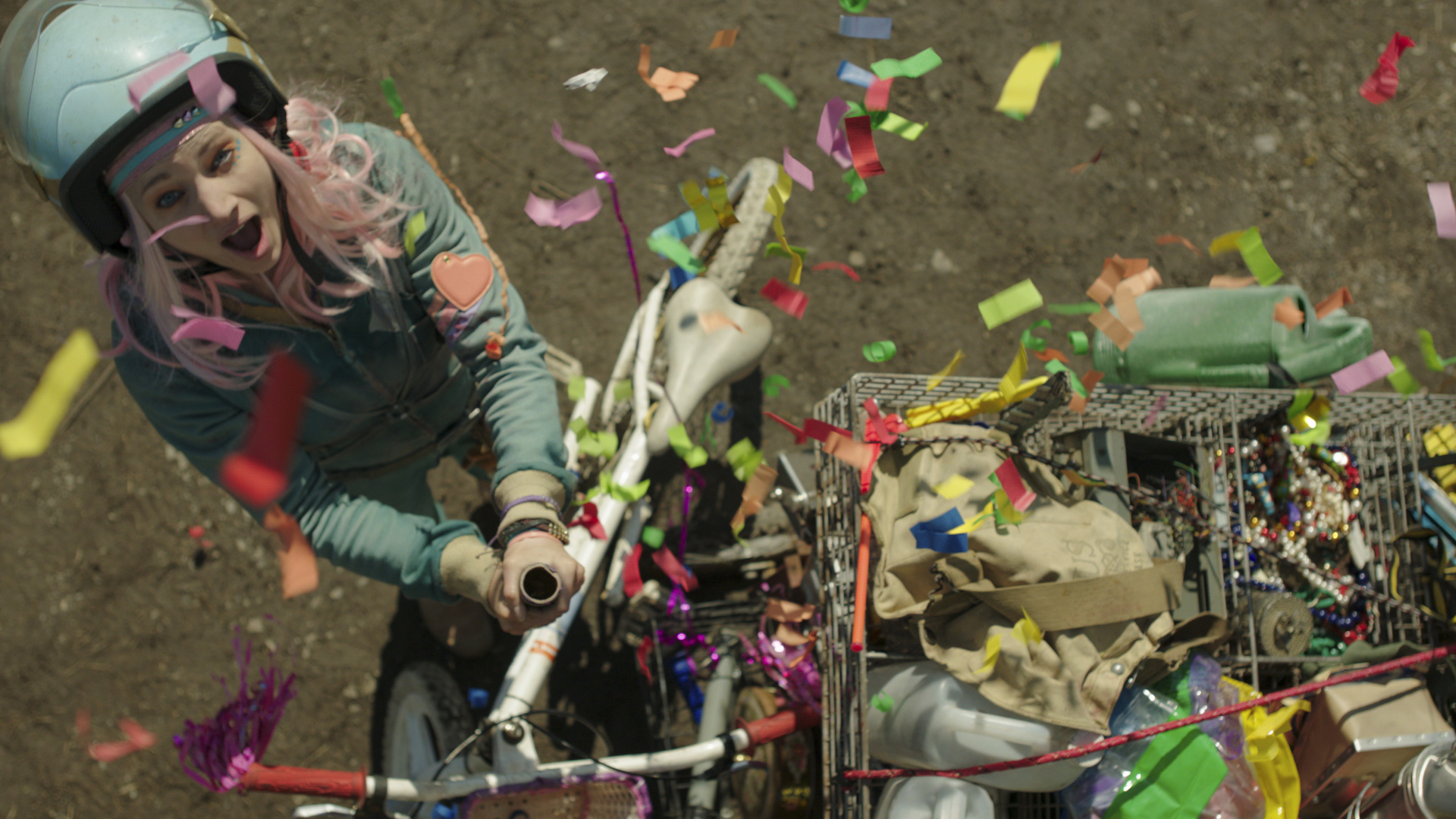Turbo Kid - Apple (Laurence Leboeuf)