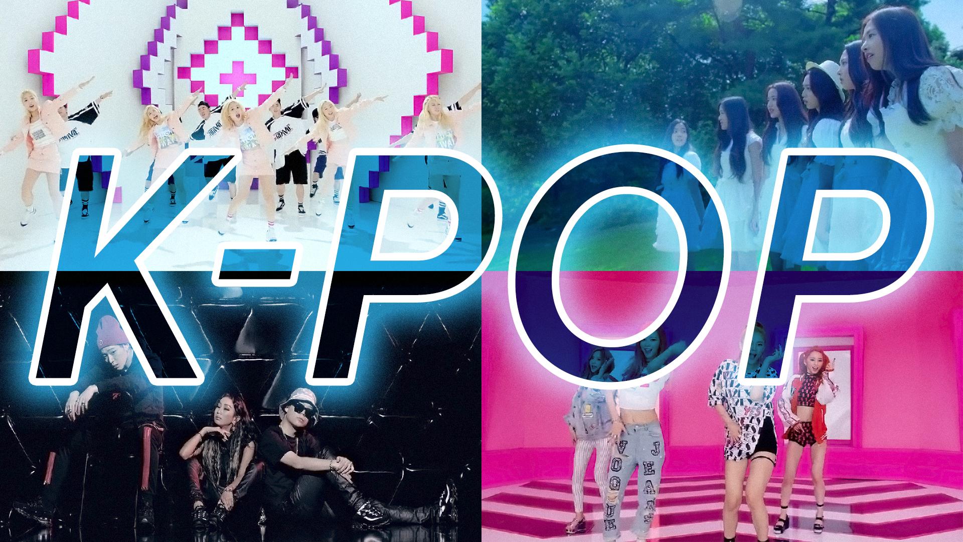 K-Pop, semaine du 23 au 29 août