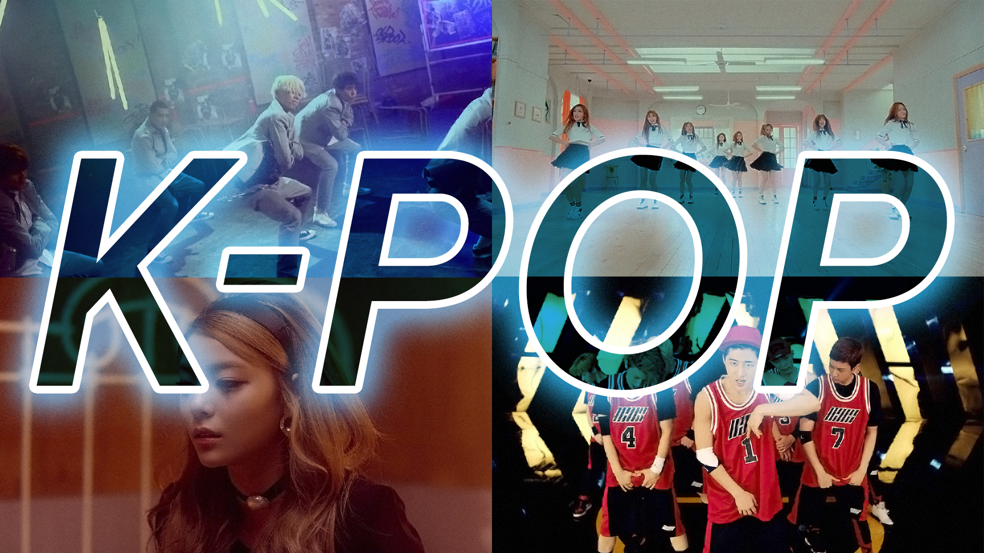 Vidéo K-Pop du 27 septembre au 3 octobre
