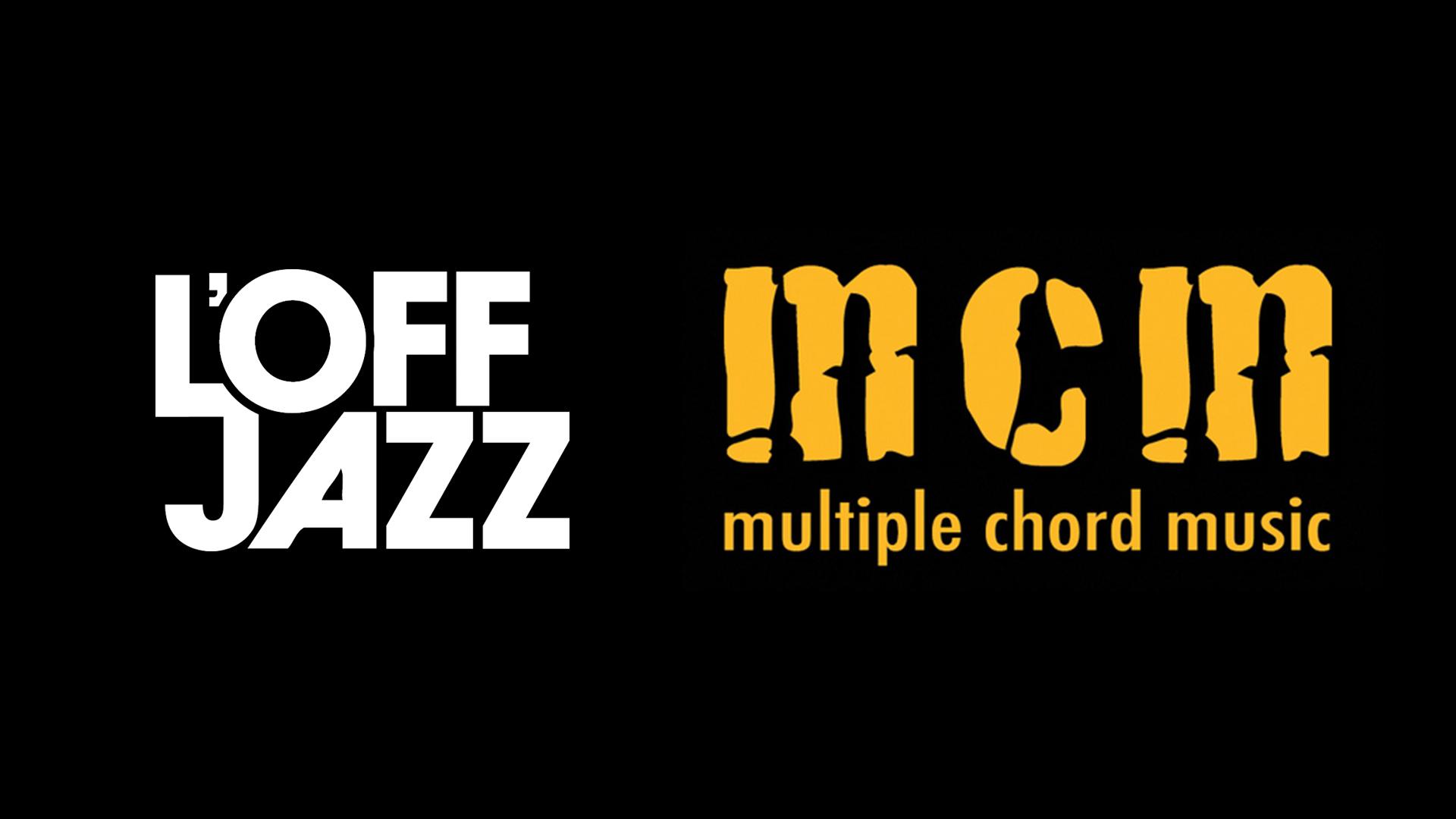 OFF Jazz et MCM (logo)
