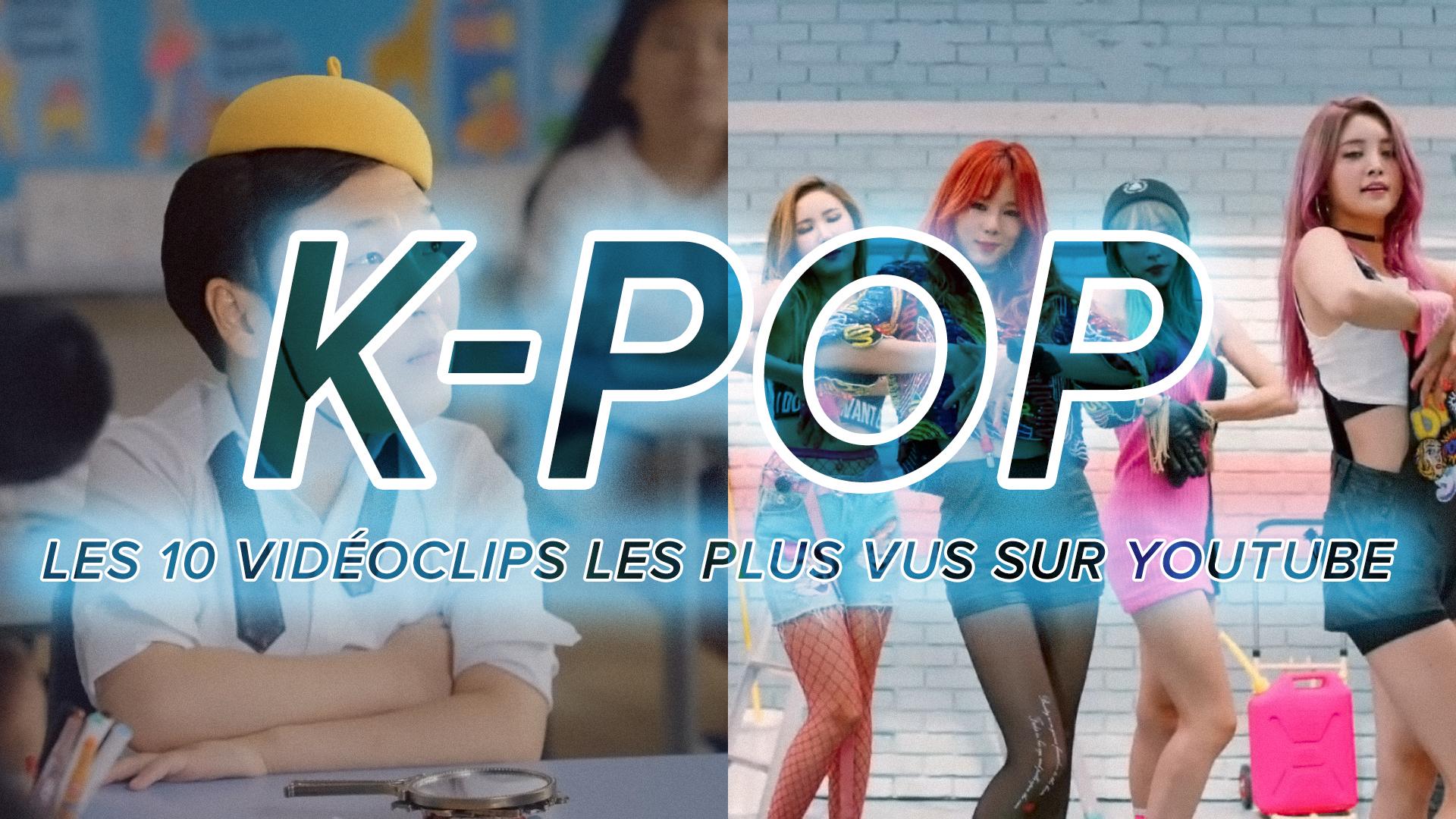 K-Pop Novembre