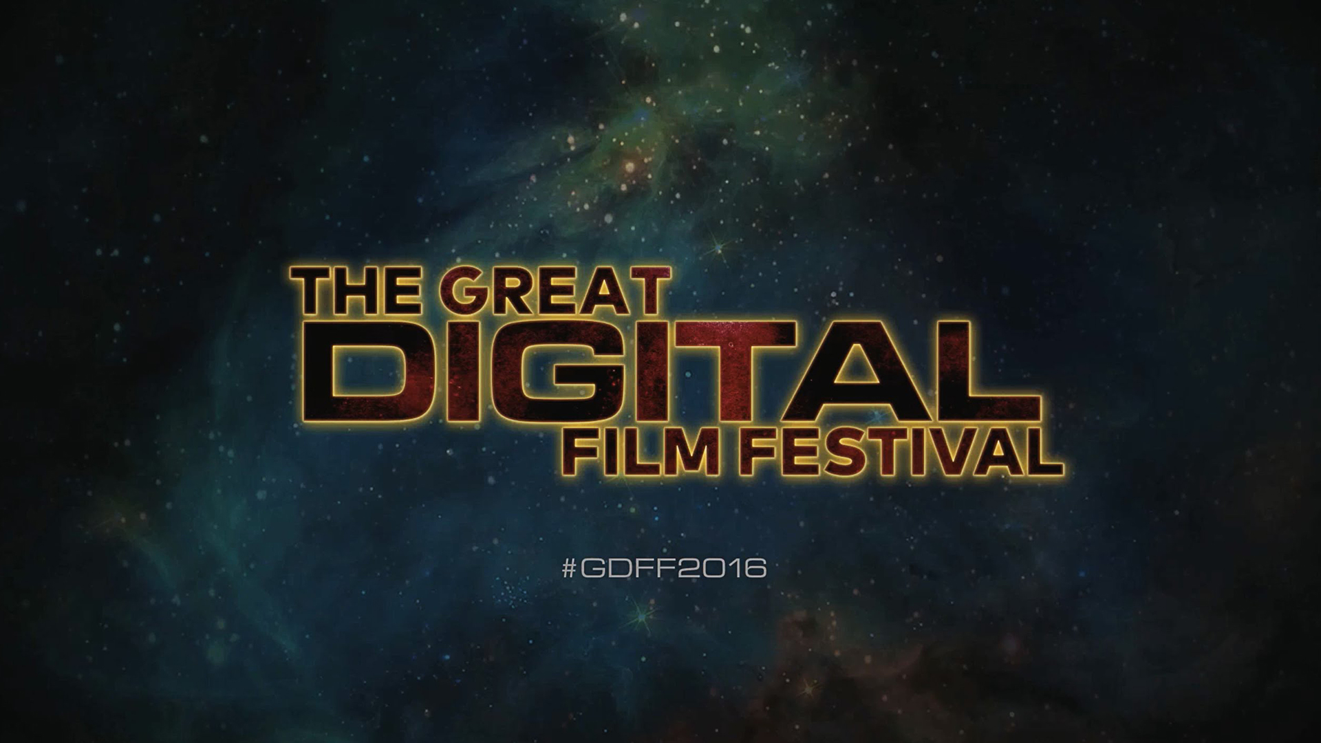 Great Digital Film Festival