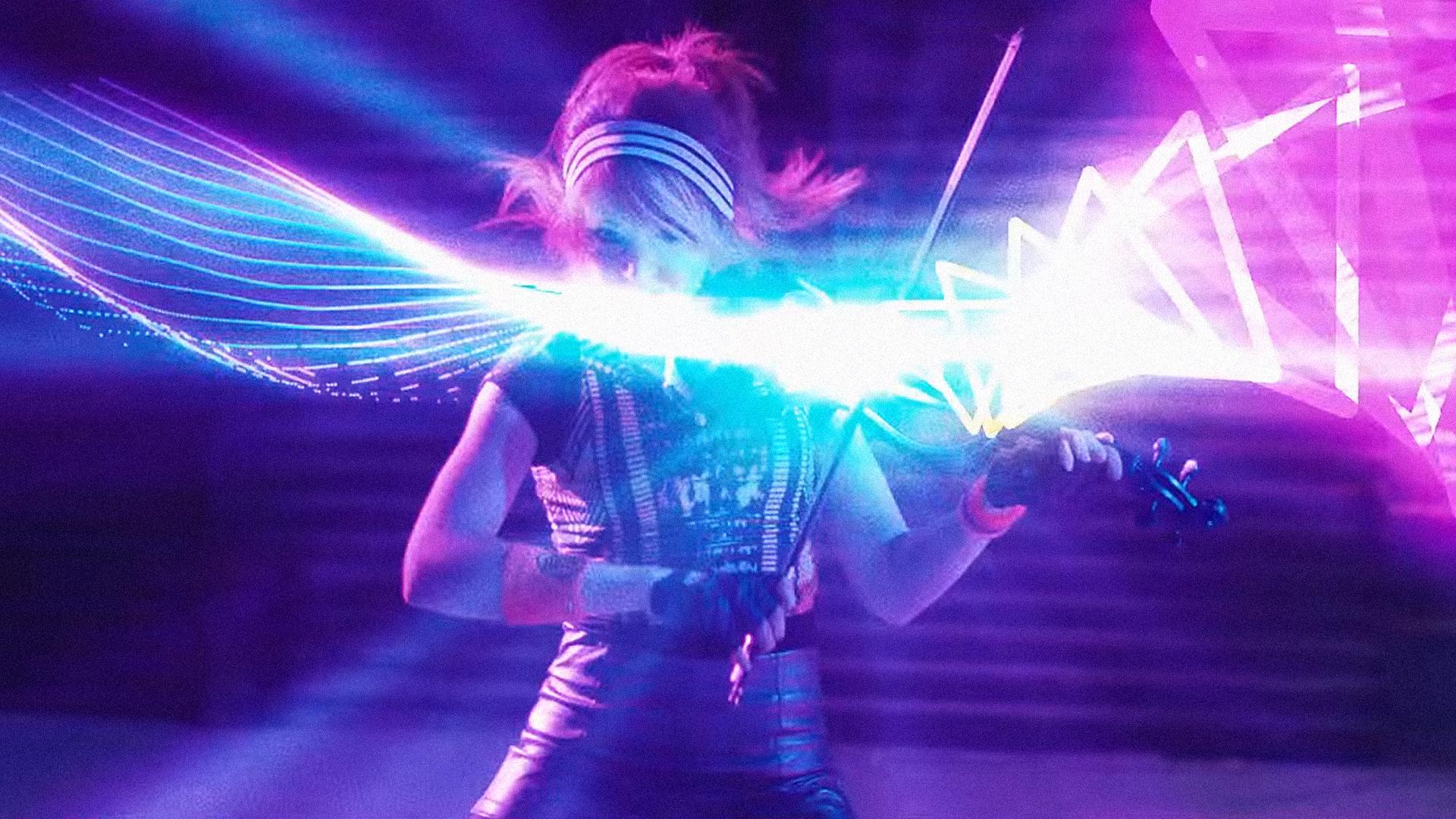 Lindsey Stirling : Heist