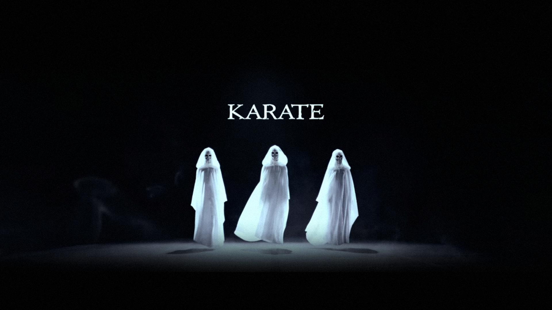 Babymetal – Karate