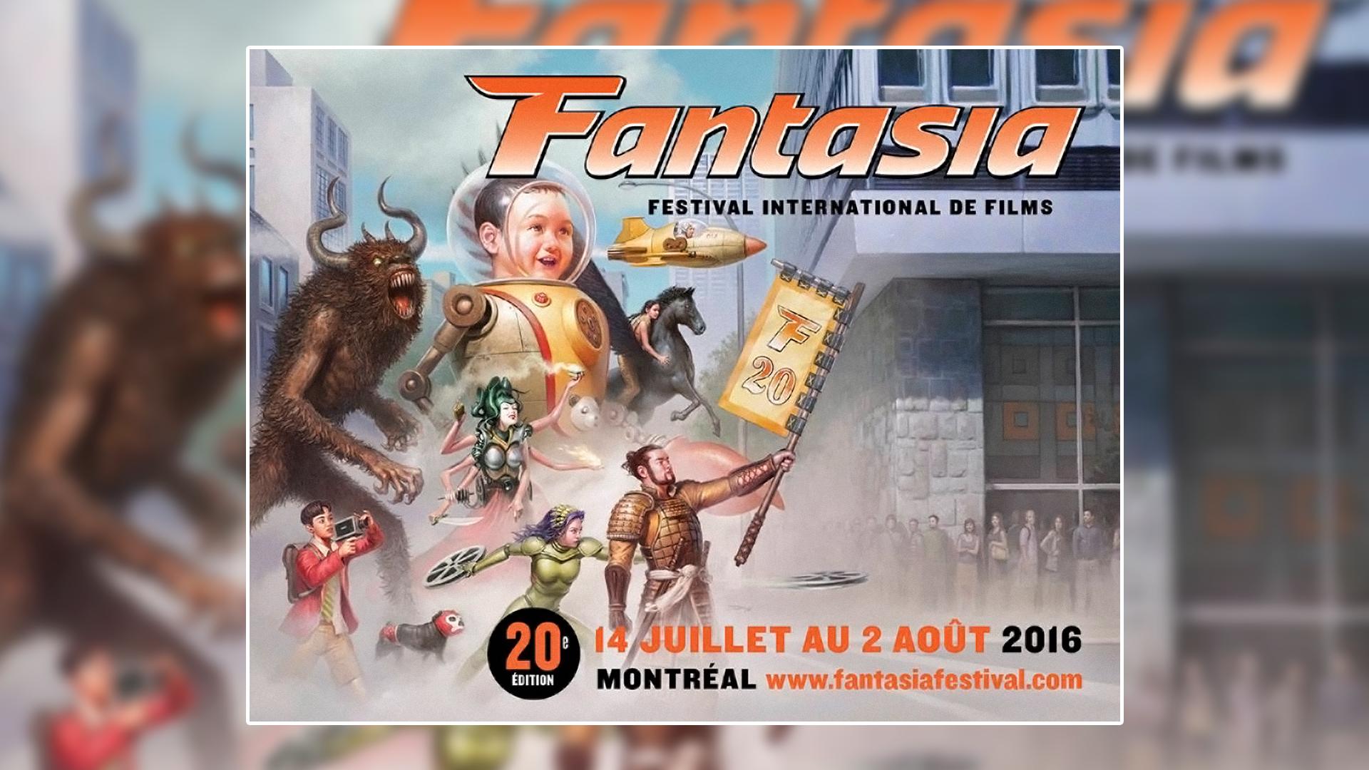 Fantasia 2016