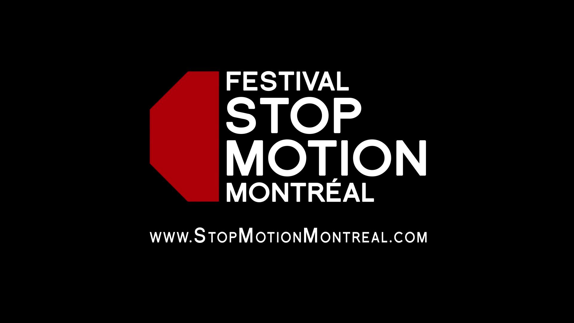 Festival Stop-Motion Montréal