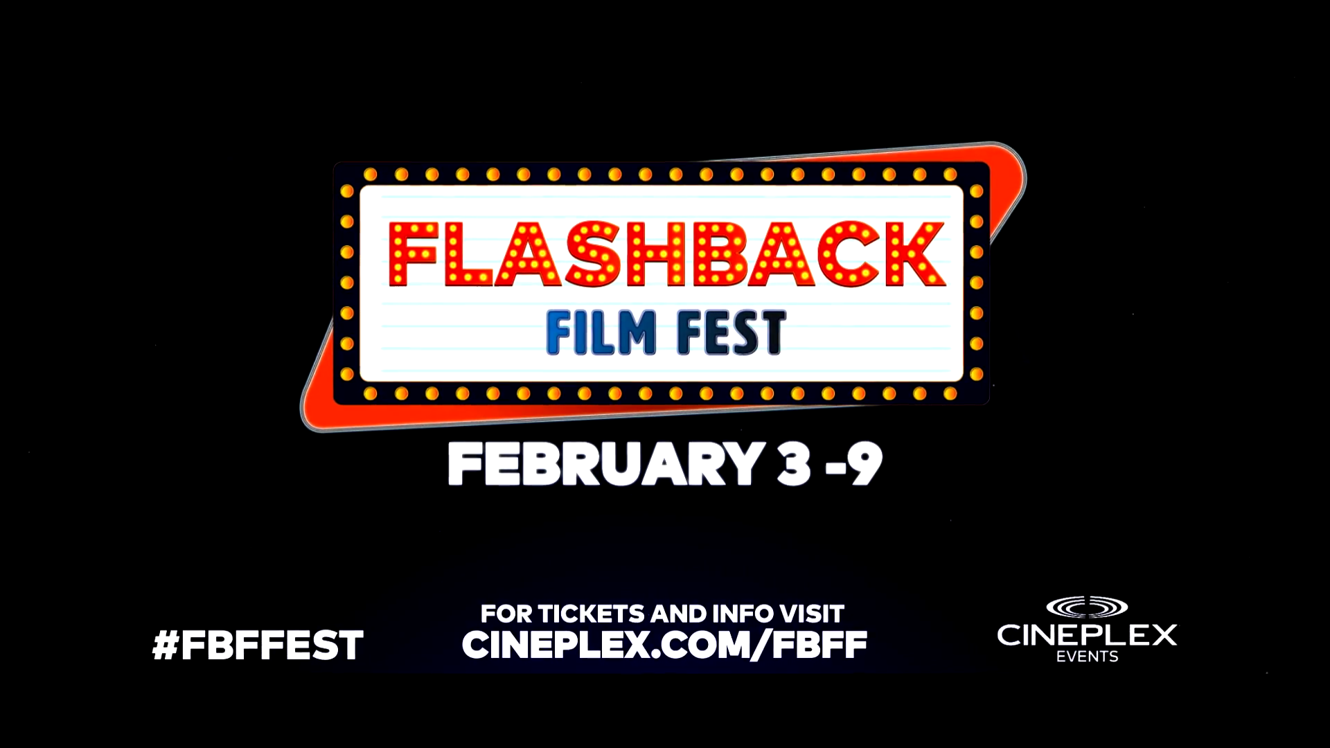 Flashback Films Fest