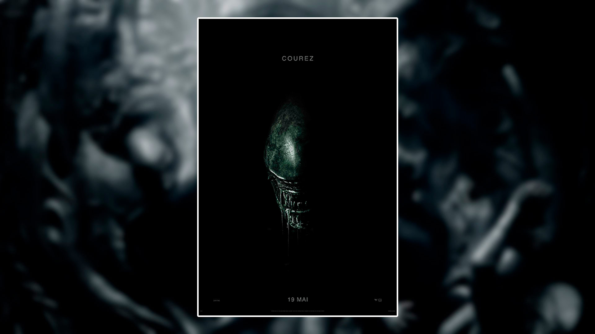 Alien: Covenant FR