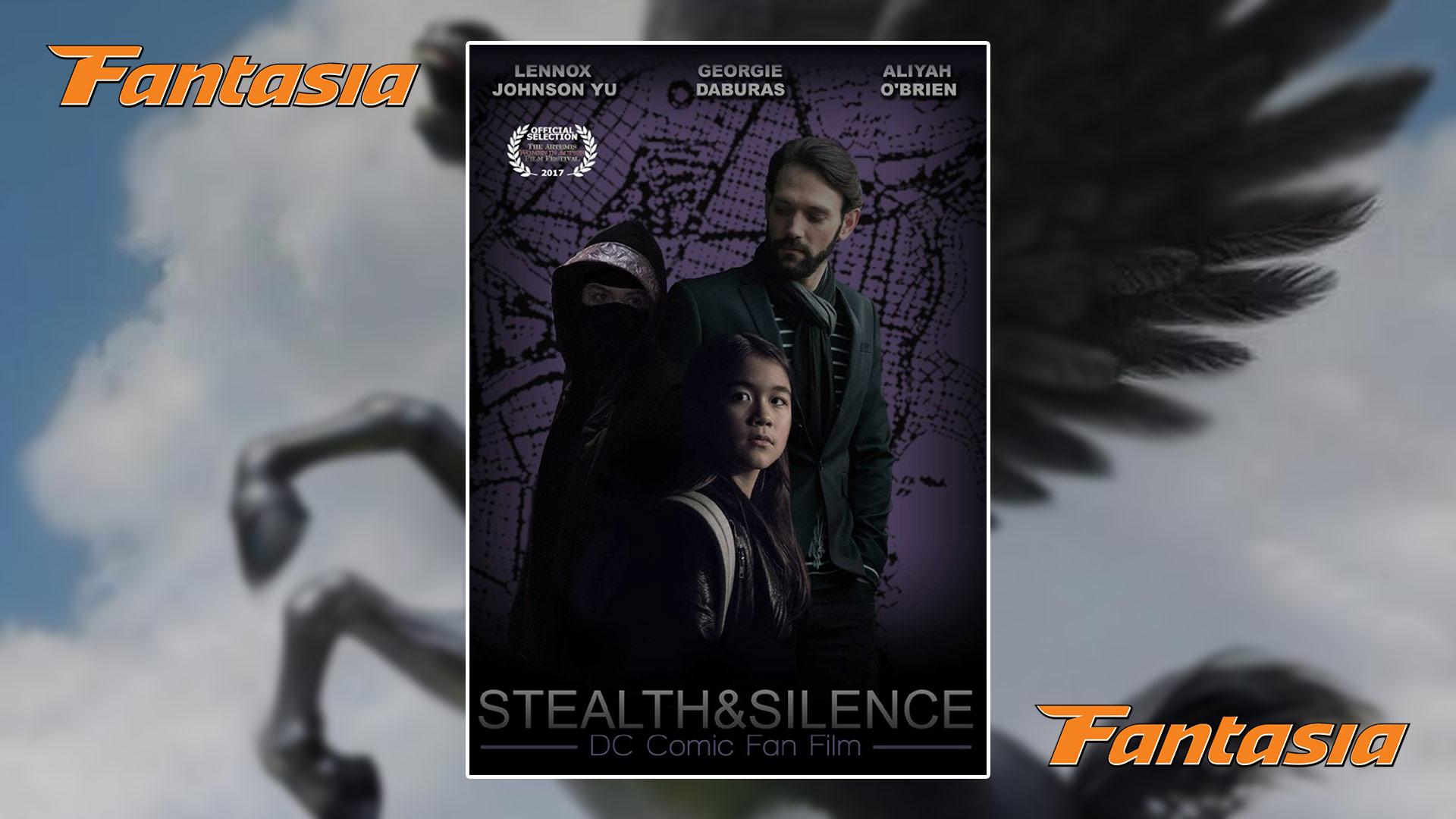 Stealth&Silence
