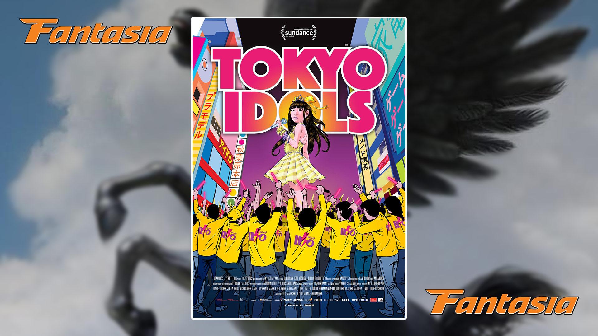 Tokyo Idols